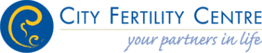 City Fertility Logo